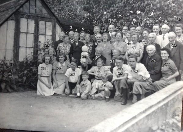 Familieportret Geijsendorpher