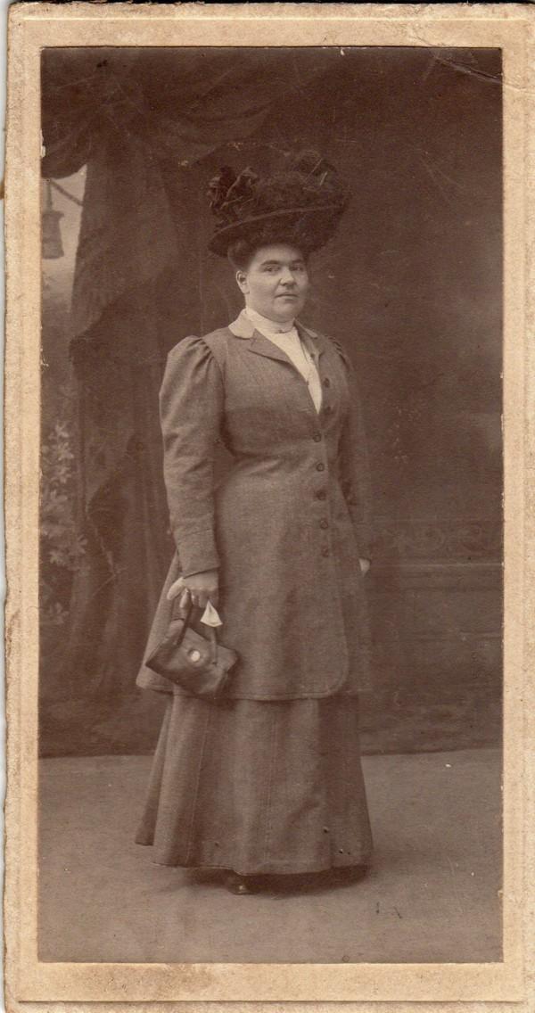 Janna Straatman