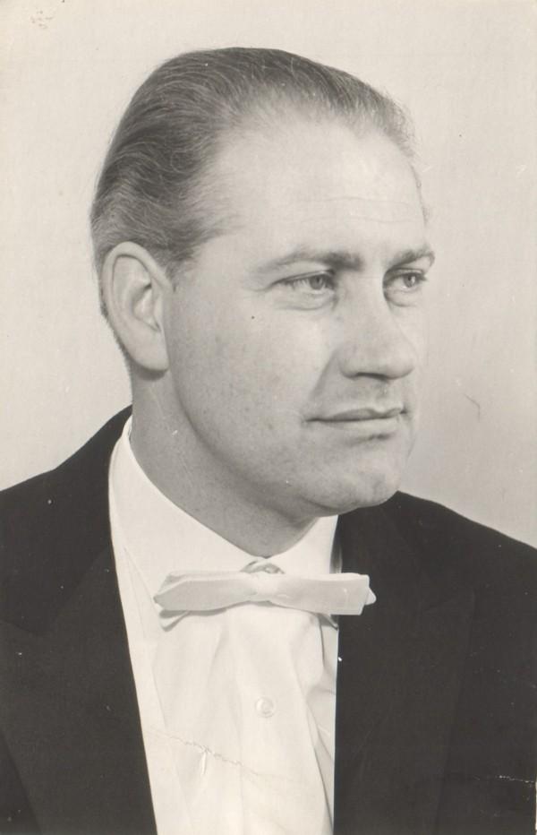 Antonius Joseph Vermeulen