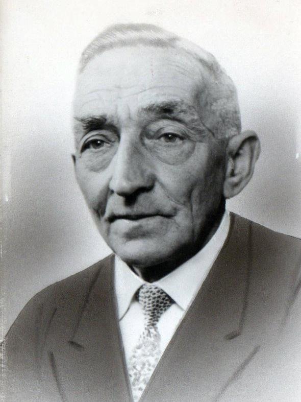 Jacob Mulderij