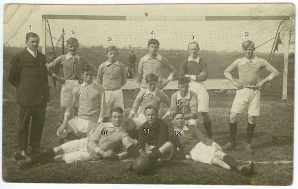Baarnse Voetbal Vereniging TABOR