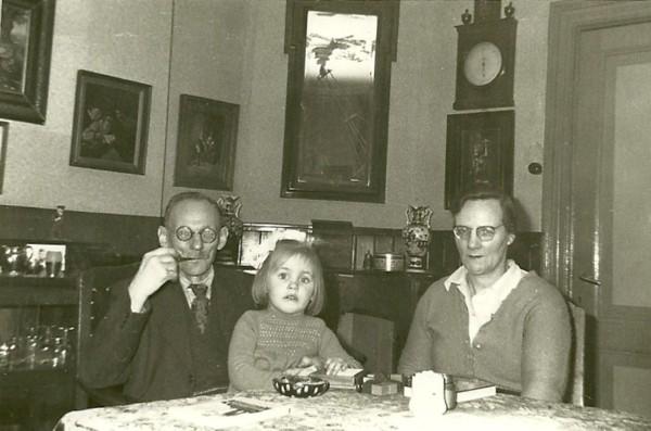 Gijsbert de Bree, Iske Yvonne Breunesse en Willemijntje de Bree