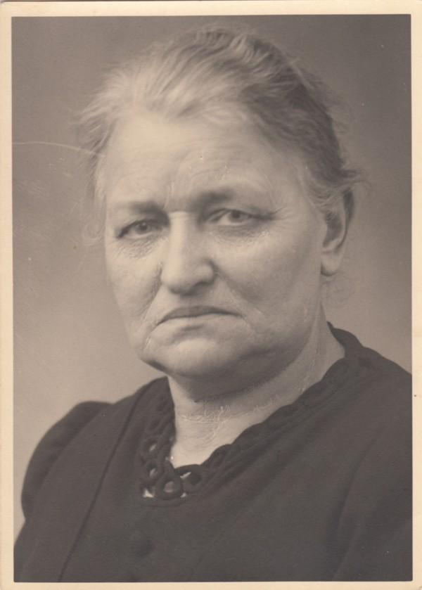Stijntje Kamstra