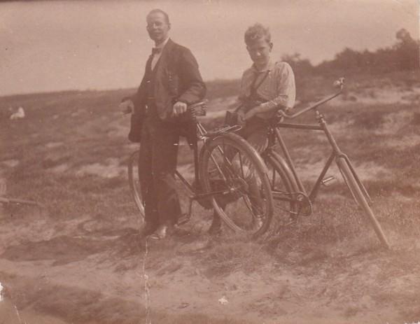 Jan Boelens en Christiaan Anne Boelens
