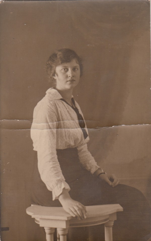 Katharina Edewardina Krijgsman