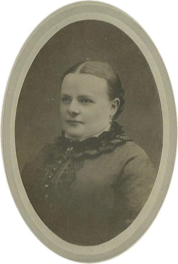 Foto  Augusta van Arkel