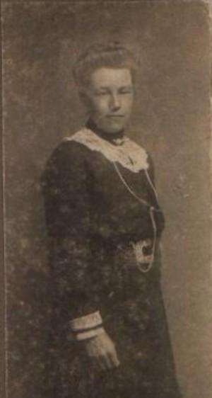 Evertje Koelewijn