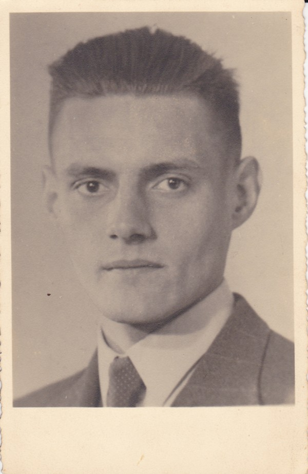 Gerardus Mooij