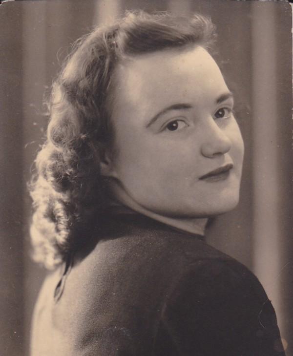 Lambertha Mooij