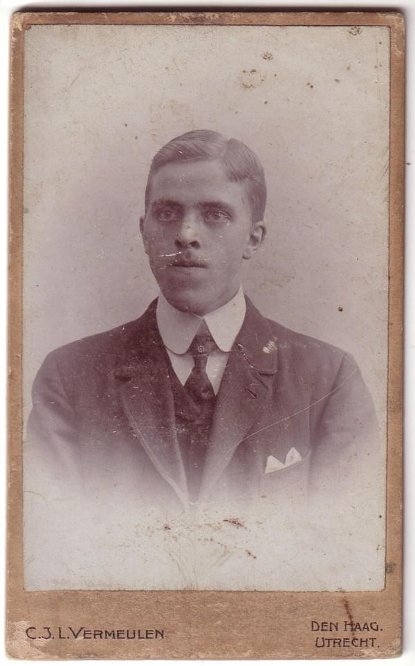 Albertus van der Horst
