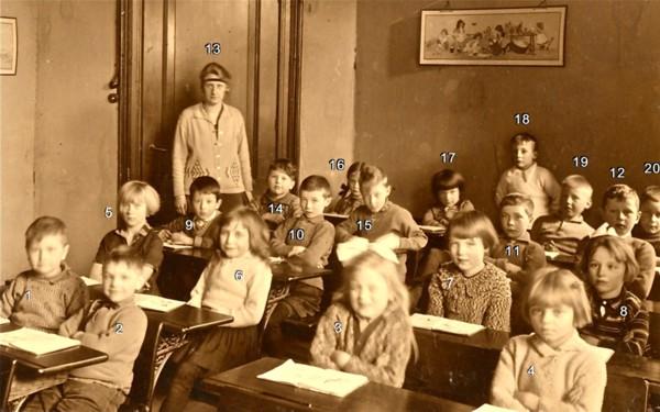 Hervormde School