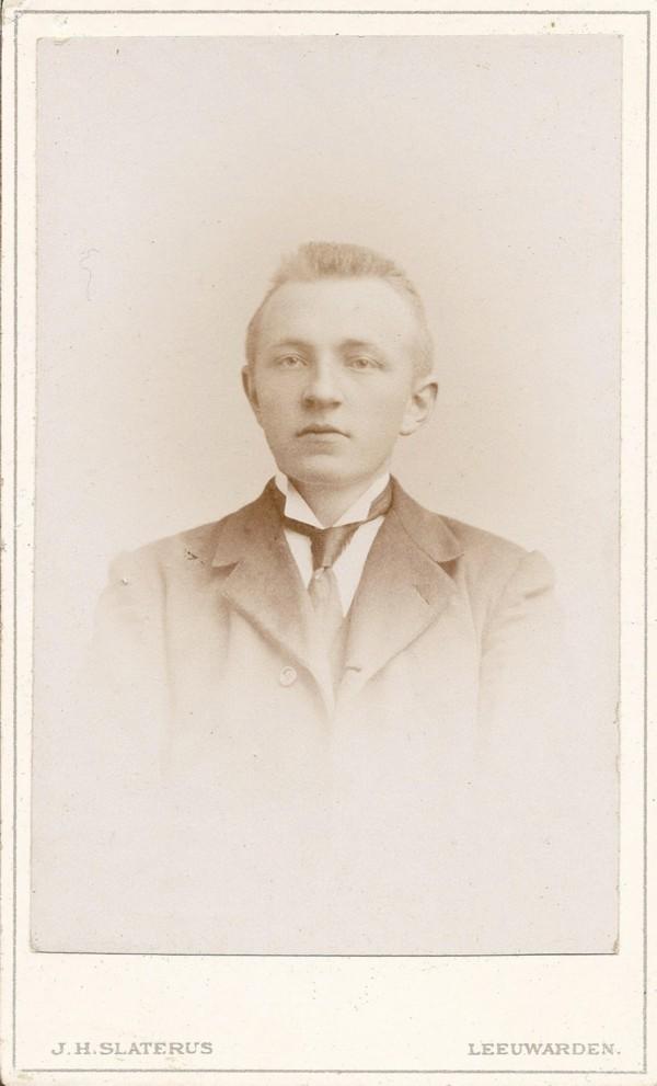 Sjoerd Bloemhof