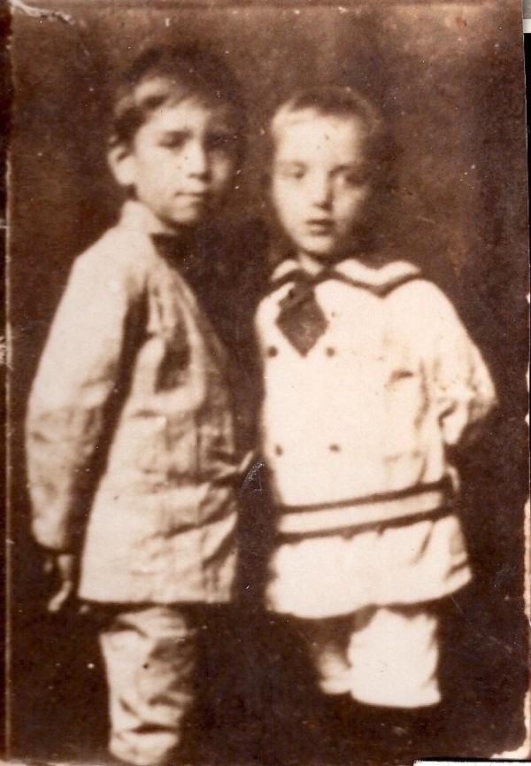 Teunis Jacob de Ruiter en Jacob de Ruiter