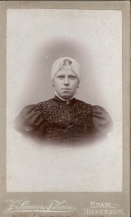Hendrikje Kuus