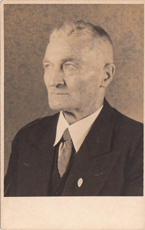 Arie van den Heuvel