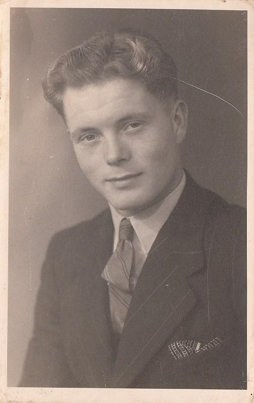 Christiaan Theodorus Scholten