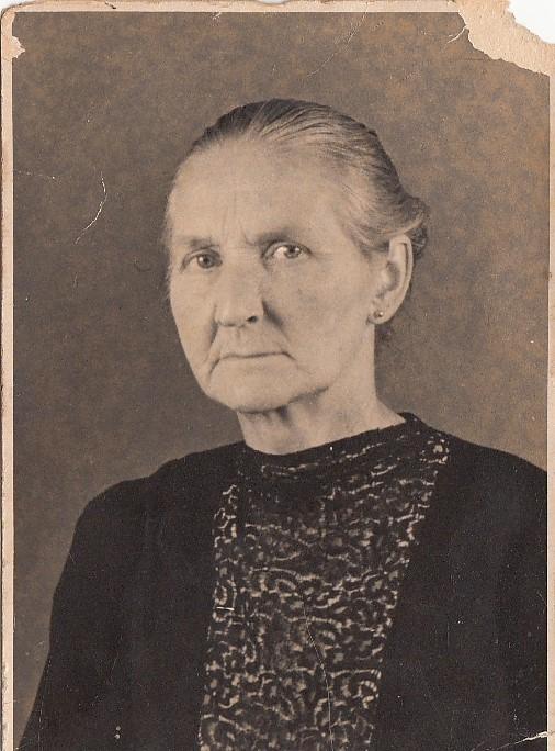 Dirkje Maria Hamerslag