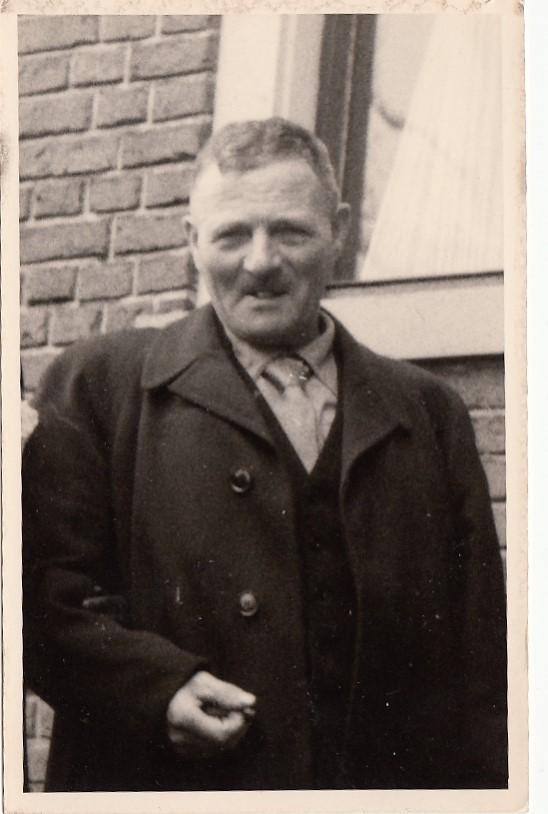 Gerardus Dirk Jan Scholten