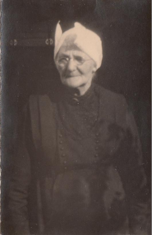 Johanna Cornelia Kaptijn