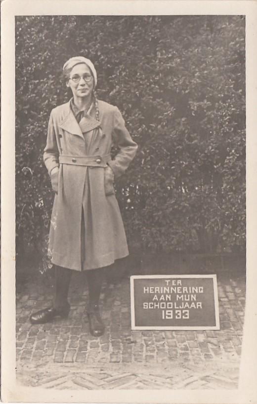 Johanna Cornelia van den Heuvel