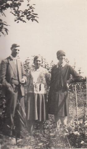 Evert Kooi, Herremijntje van de Meent en Everarda Geertruida Kooi