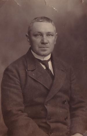 Nicolaas Karel Jansen