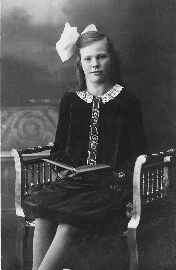Anna Elisabeth van Dijk