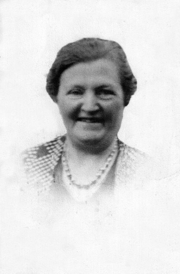 Sophia Buitink