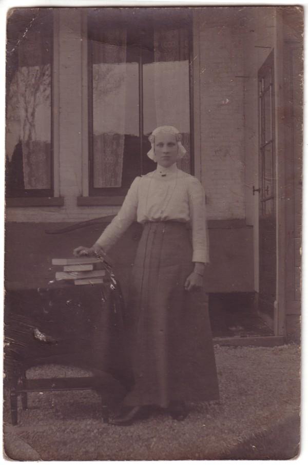 Cornelia Snijder