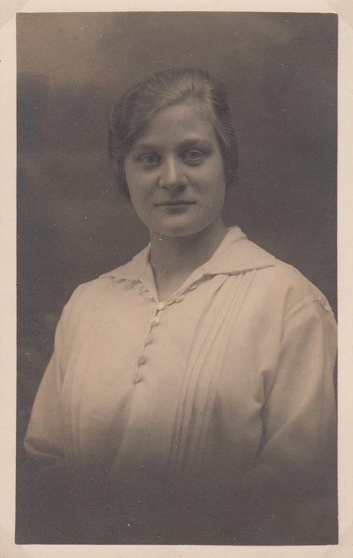 Jansje Aarsen
