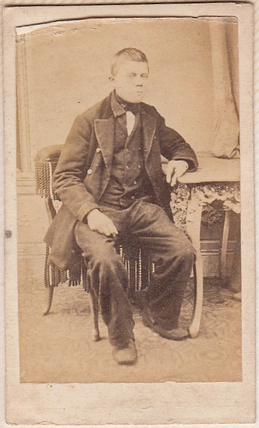 Johannes Bosveld