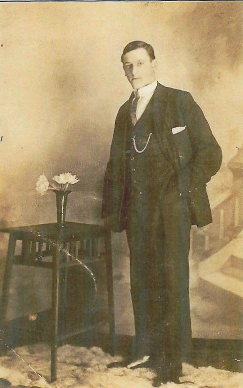 Jan van der Vliet