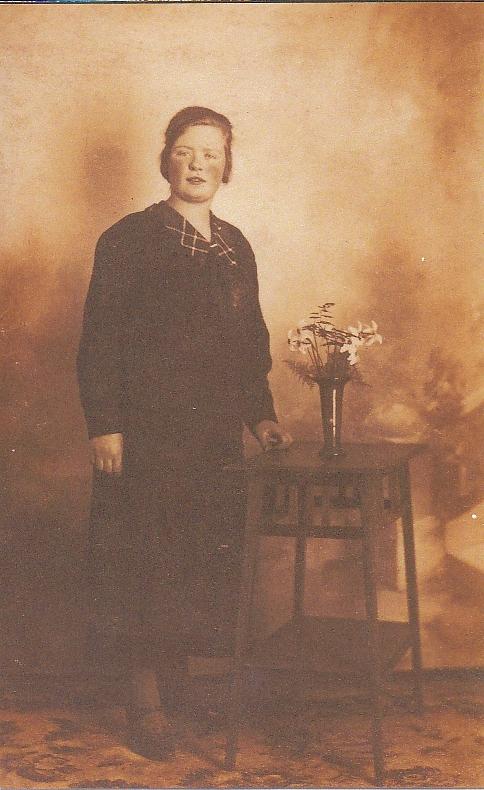 Frederika Wittenberg