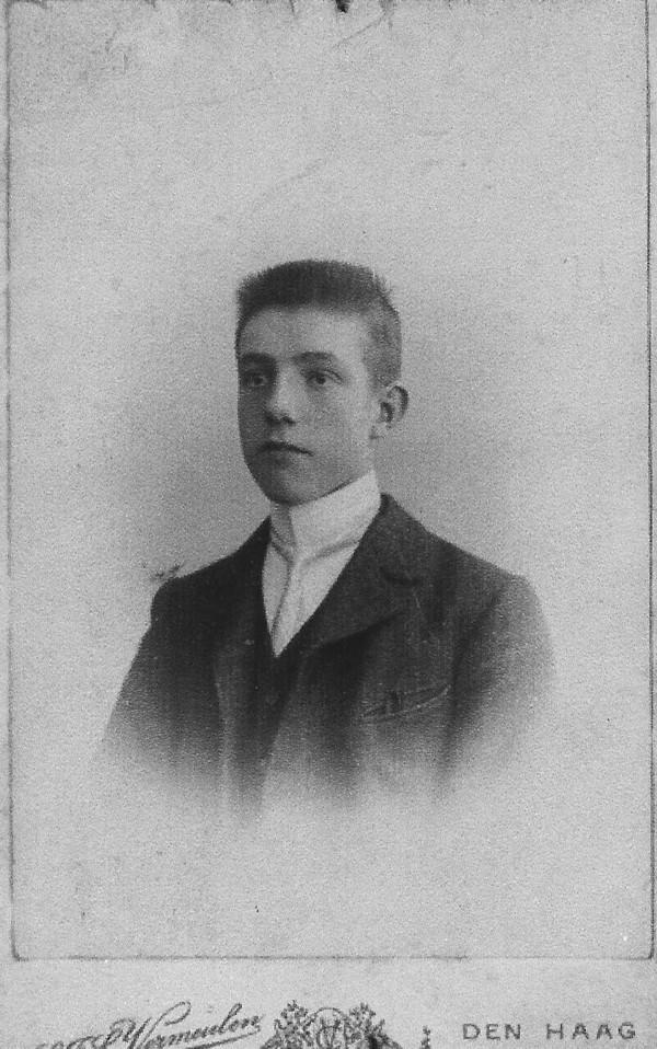 Pieter Lodder