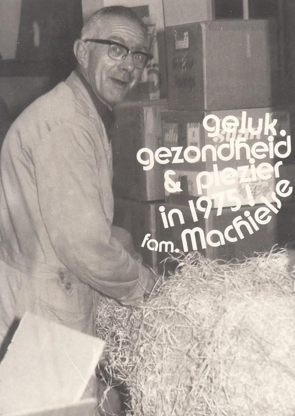 Johannes Joldert Boersma