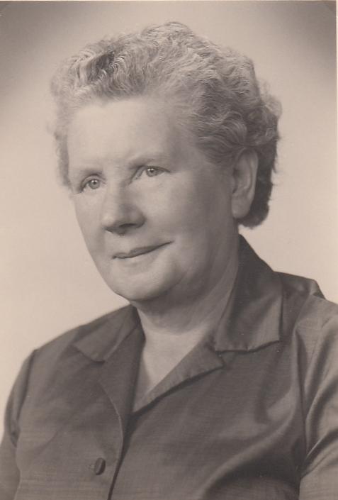 Klara Catharina Daatzelaar
