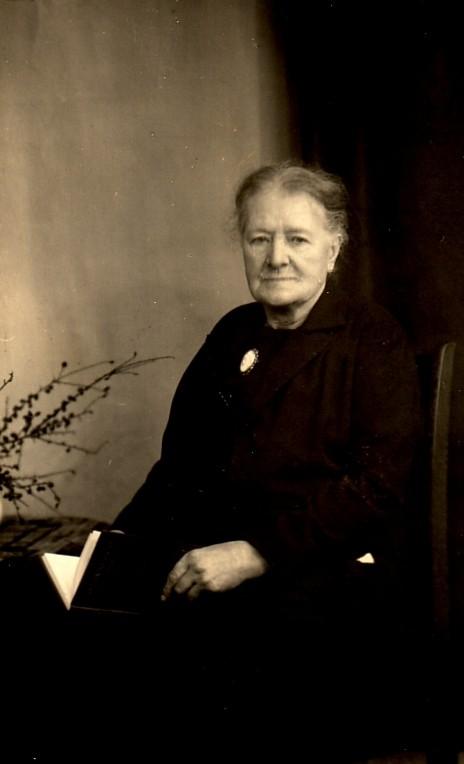 Ann Bunn