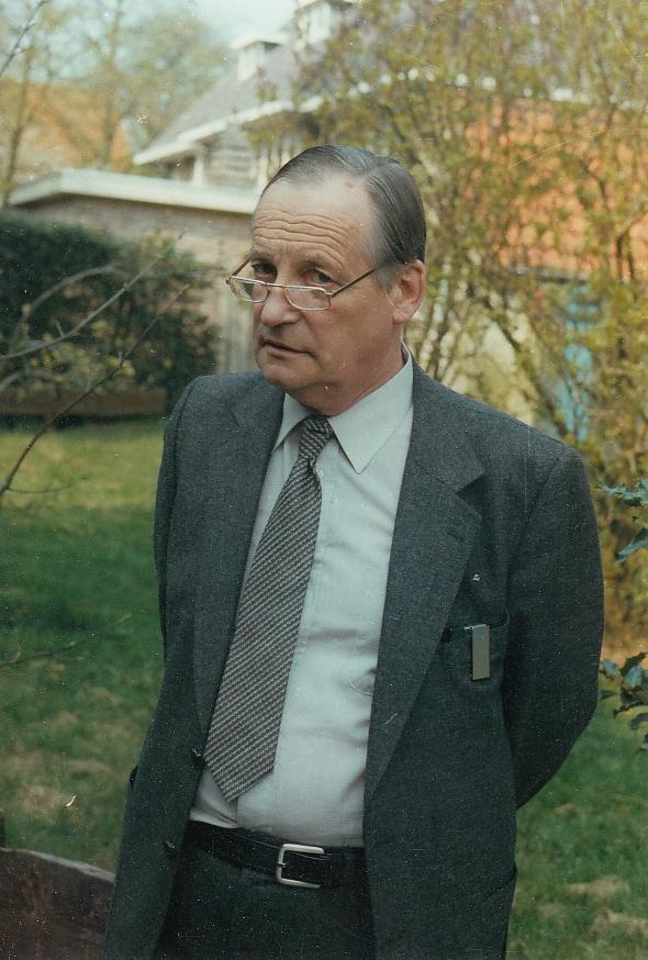 Hermanus Diedericus Tjeenk Willink