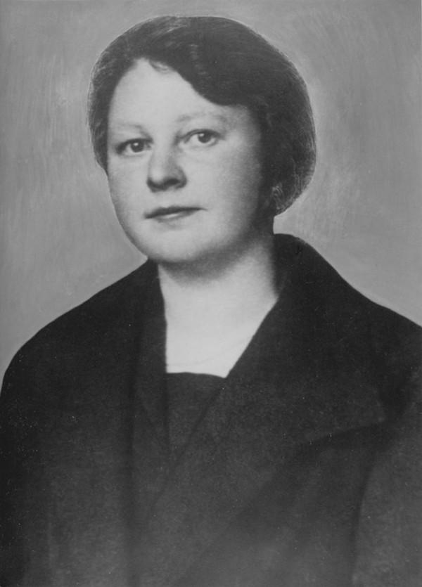 Jacoba Breunesse