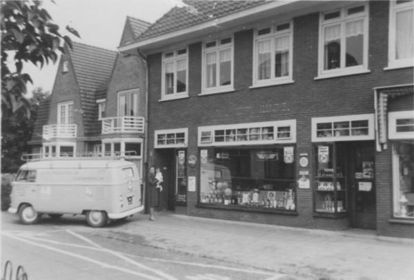 Bavinck's Zuivelhandel / levensmiddelenhandel C.W. van Beijnum