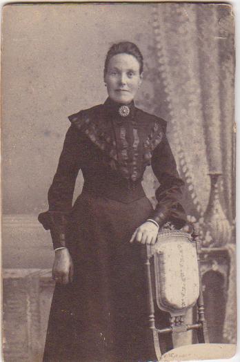 Geertruida Maria Kooij