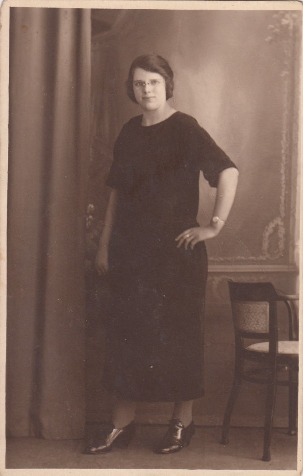 Wilhelmina Hornsveld