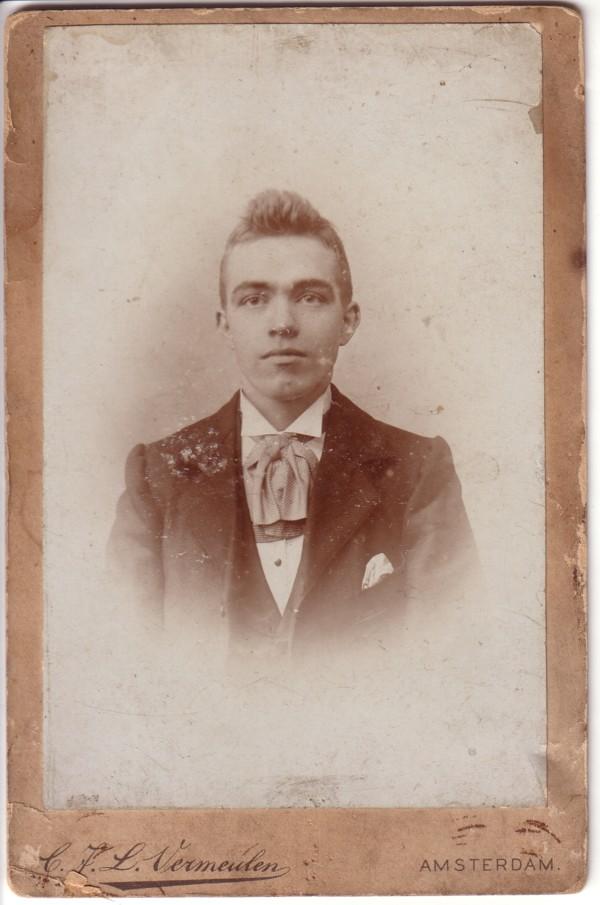 Johannes van der Horst