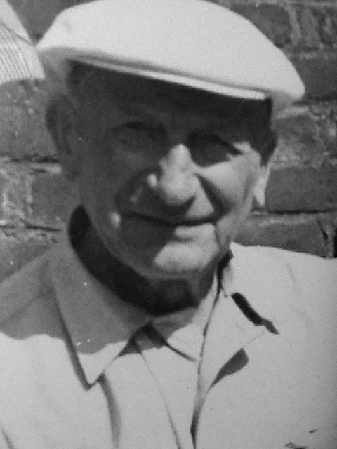 Dirk Leendert Johannes Cornelis Broeder