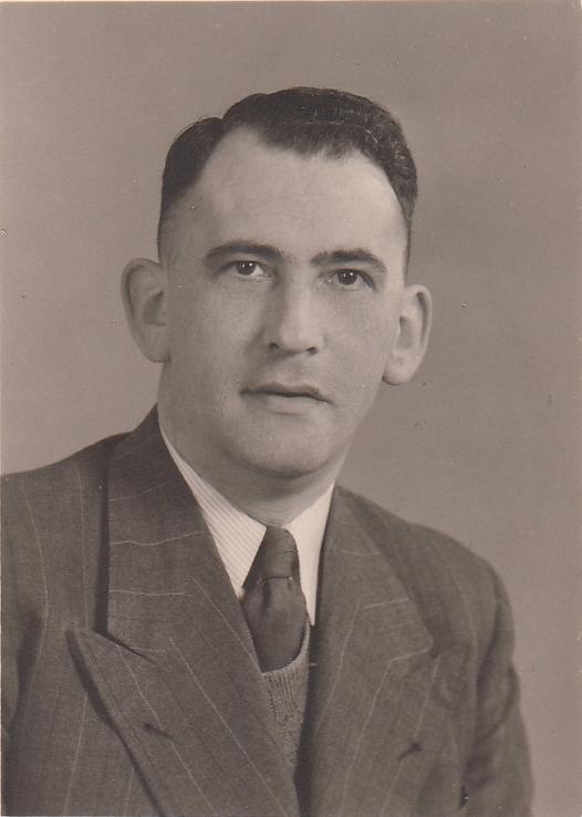 Theodorus Johannes Hendrikx
