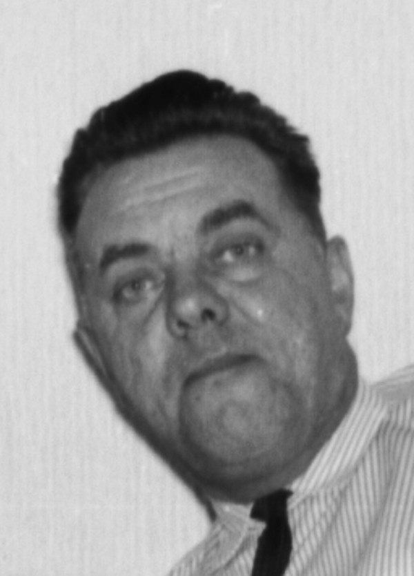 Barend Jan Kroese