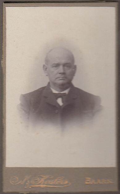 Johannes Martinus Lengers.