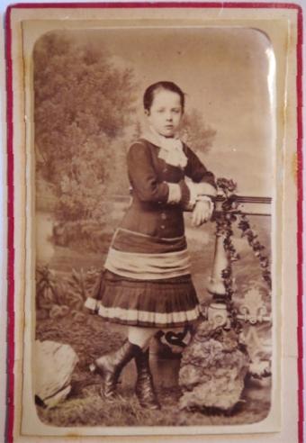 Maria Elisabeth Verbroek
