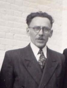 Arie Gramsma