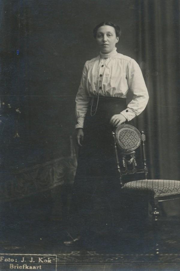 Alexandrina Petronella Oosterbroek